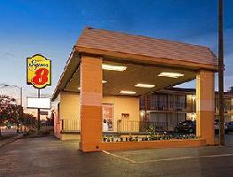 Hotel Super 8 Orangeburg