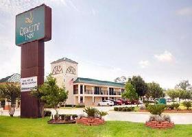 Hotel Quality Inn Ocean Springs