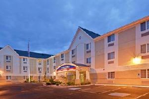 Hotel Candlewood Suites Oak Harbor