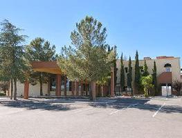 Hotel Super 8 Nogales