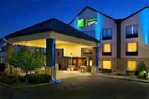 Hotel Holiday Inn Express Onalaska (la Crosse Area)