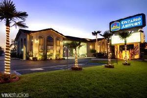 Hotel Best Western Plus Ontario Airp