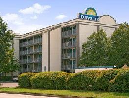 Hotel Days Inn Norfolk Military Circ