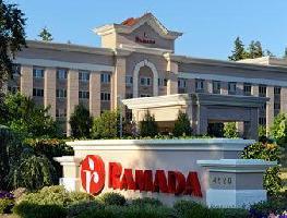 Hotel Ramada Olympia