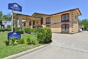 Hotel Americas Best Value Inn & Suites-conroe/shenandoah