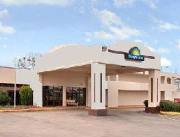 Hotel Days Inn Lanett