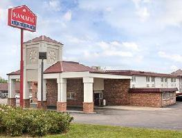 Hotel Ramada Limited South Lincoln