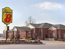 Hotel Super 8 Motel Pine Bluff