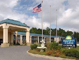 Hotel Days Inn - Picayune