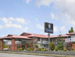 Hotel Travelodge Everett Mall