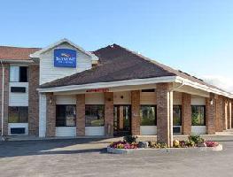 Hotel Baymont Inn & Suites Port Huron