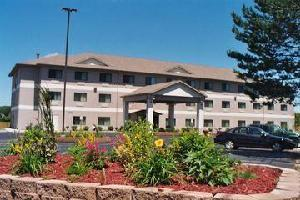 Hotel Best Western Port Huron/hospit