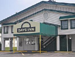 Hotel Days Inn Port Huron