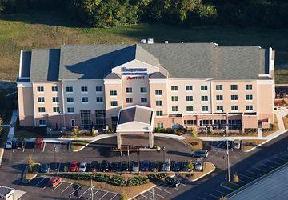 Hotel Fairfield Inn & Suites Birmingham Pelham/i-65
