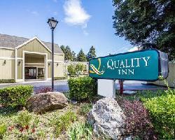 Hotel Quality Inn Petaluma