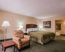 Hotel Quality Inn Paris