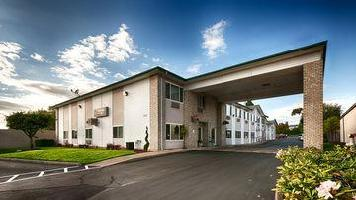 Hotel Best Western Newberg Inn