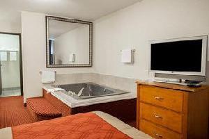 Hotel Econo Lodge Buckley