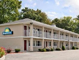 Hotel Days Inn Poughkeepsie