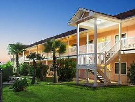 Hotel Days Inn Port Aransas Tx