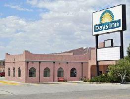 Hotel Days Inn Pueblo