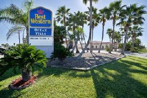 Hotel Best Western Port Aransas