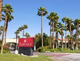 Hotel Ramada Palm Springs