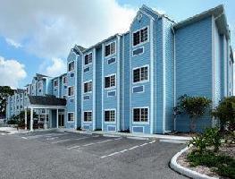 Hotel Microtel Inn Port Charlotte