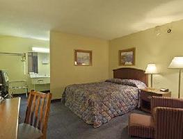 Hotel Portland Travelodge