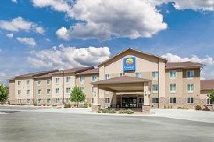 Hotel Comfort Inn & Suites Parachute