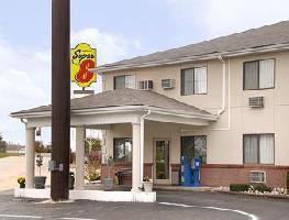 Hotel Super 8 Poplar Bluff Missouri