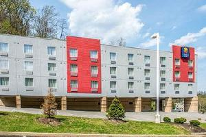 Hotel Comfort Inn Pittsburgh