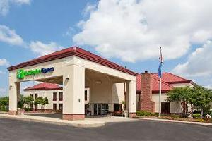 Hotel Holiday Inn Express Pittsburgh-cranberry