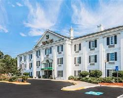 Hotel Quality Inn Pooler - Savannah I-95