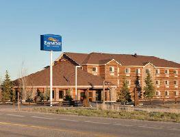 Hotel Baymont Inn & Suites Pinedale