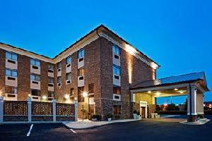 Hotel Holiday Inn Express Charlotte