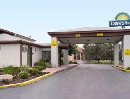 Hotel Days Inn Plainfield