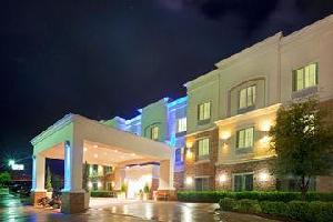 Hotel Holiday Inn Express & Suites D