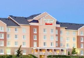 Hotel Fairfield Inn & Suites Madison East