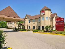 Hotel Ramada Ltd.