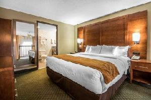 Hotel Comfort Suites Madison