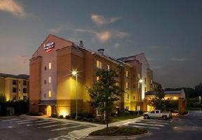 Hotel Fairfield Inn & Suites Atlanta East/lithonia