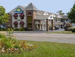 Hotel Days Inn Mackinaw City - Lakeview