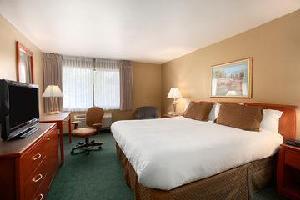 Hotel Best Western Alderwood