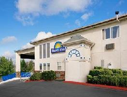 Hotel Days Inn Seattle-lynnwood