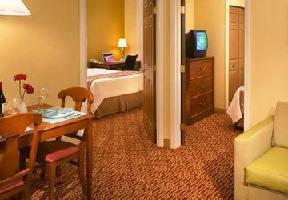 Hotel Towneplace Suites Chicago Lombard