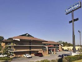 Hotel Travelodge Macon North