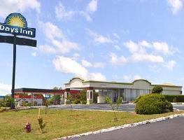 Hotel Days Inn Mcdonough