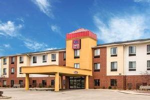 Hotel Comfort Suites Merrillville