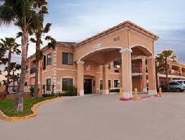 Hotel Super 8 Mcallen